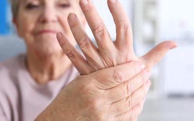 Viver com Artrite Reumatoide
